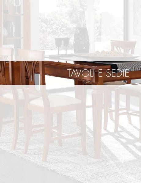 Fgf mobili cataloghi prodotti - Deco mobili tavoli e sedie ...