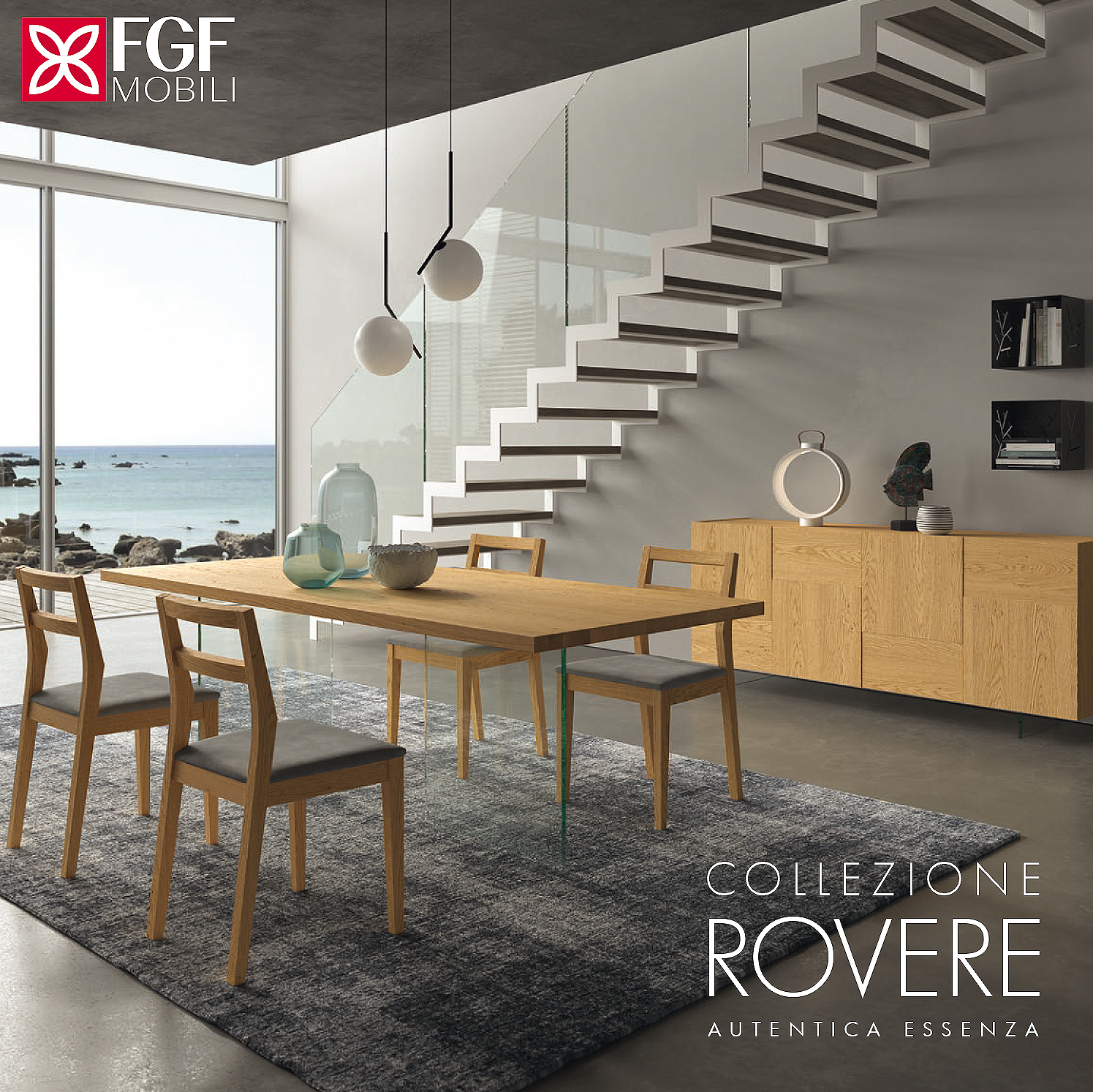 collection Rovere